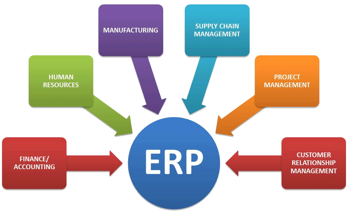 ERP / Accounting